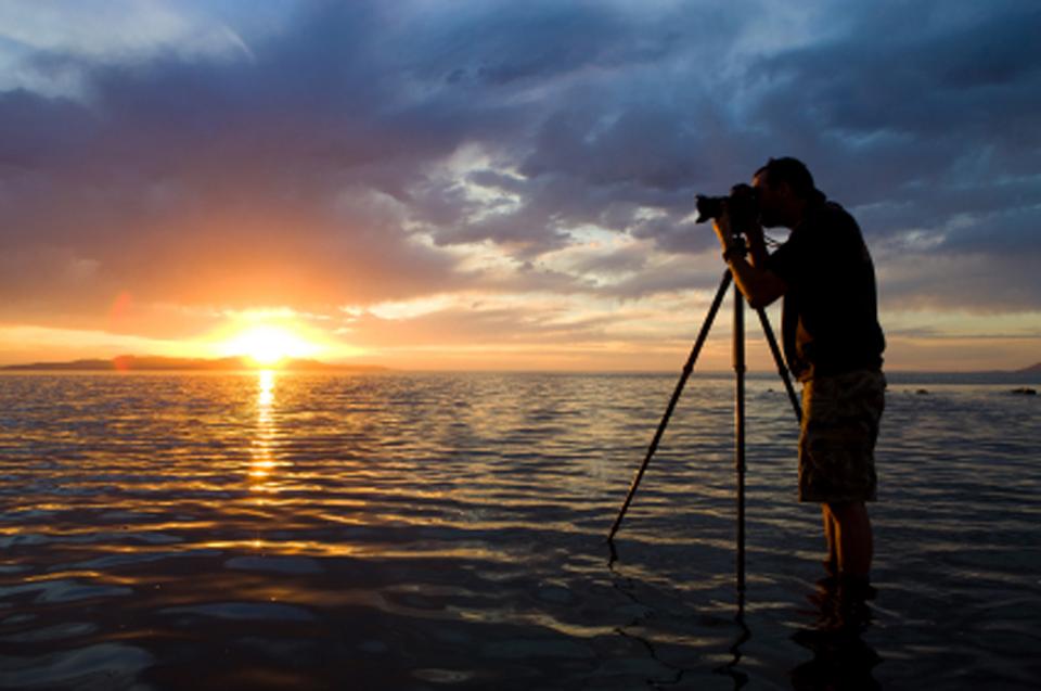 Kuvaa parempia videoita – 10 ohjetta videokuvaukseen