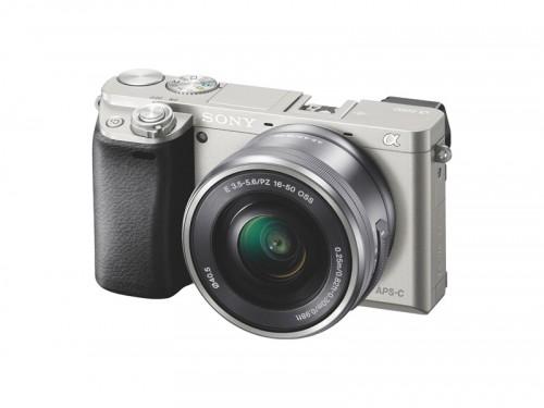 Älä hukkaa kuvaakaan: Sonyn α6000 tarjoaa maailman nopeimman automaattitarkennuksen vaihdettavan objektiivin kameroissa*