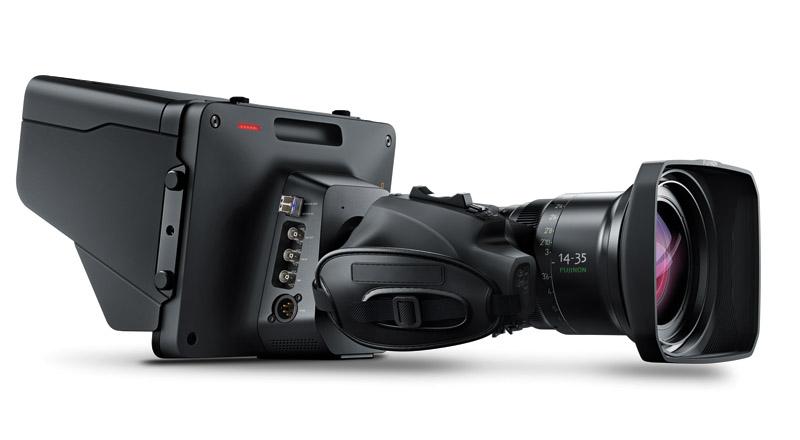 Blackmagic Design julkisti Blackmagic Studio Cameran