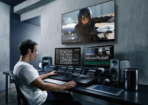 Blackmagic Design julkisti DaVinci Resolve 11 softan