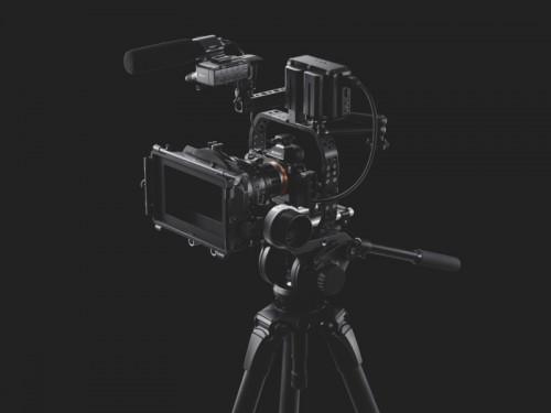 Sony A7s as Movie Camera
