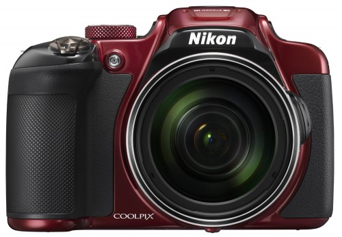 Kauniita  yksityiskohtia tehokkaalla zoomilla varustetuilla uusilla COOLPIX P610-, L840- ja L340-kameroilla