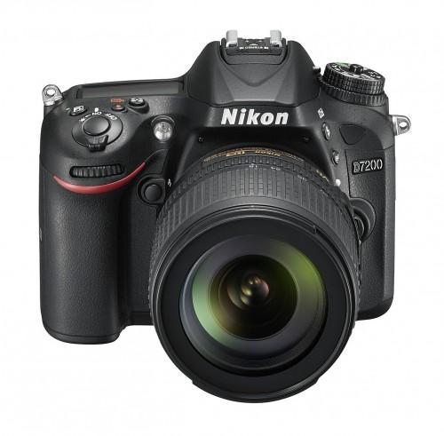 Uusi Nikon D7200 nostaa kuvaajankin uudelle tasolle: DX-koon DSLR-kamera, joka on valmis toteuttamaan kaikki tavoitteet