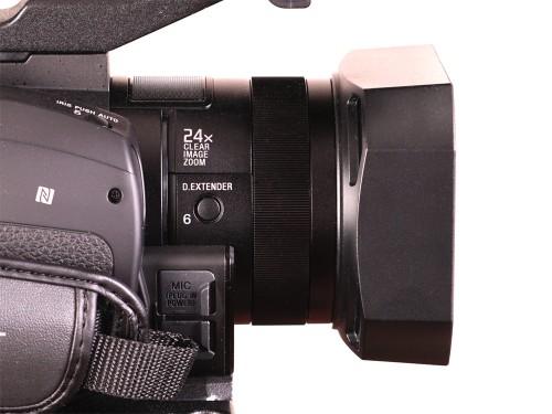 Sony PXW-X70 (24X Zoom)