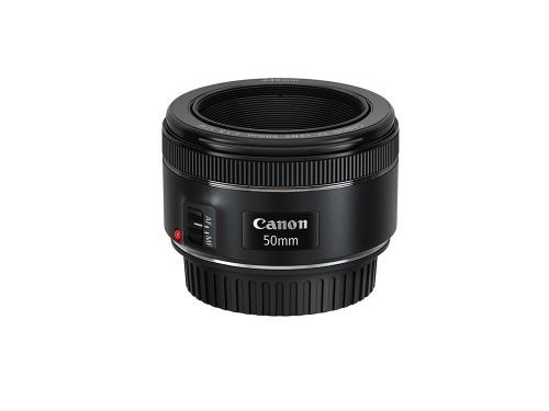 Canon EF 50 mm f/1,8 STM -objektiivilla upeita muotokuvia