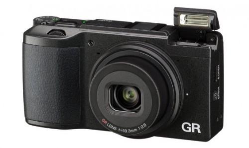 Ricoh GR II – Uusi versio suositusta katukuvauskamerasta!