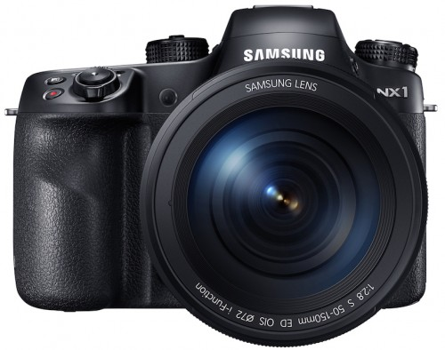 Samsung NX1-with-50-150mm