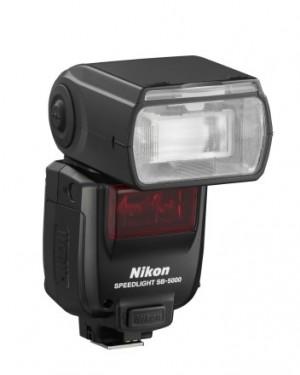 Huolehdi oikeasta valaistuksesta: Nikon julkistaa radio-ohjatun SB-5000-salamalaitteen