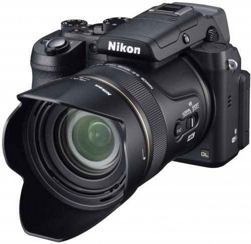 Nikon DL24-500 f/2.8-5.6
