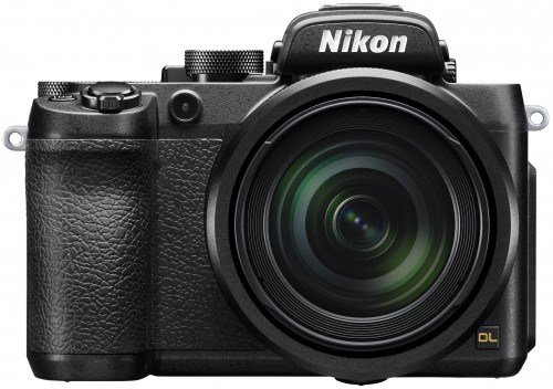 Premium-luokan Nikon DL -kompaktikameroiden uusi mallisto – täydellisiä ratkaisuja jokapäiväiseen ja ympärivuorokautiseen liikkuvaan käyttöön