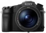 Sony RX10 III tarjoaa ulottuvuutta 4K-tallennukseen