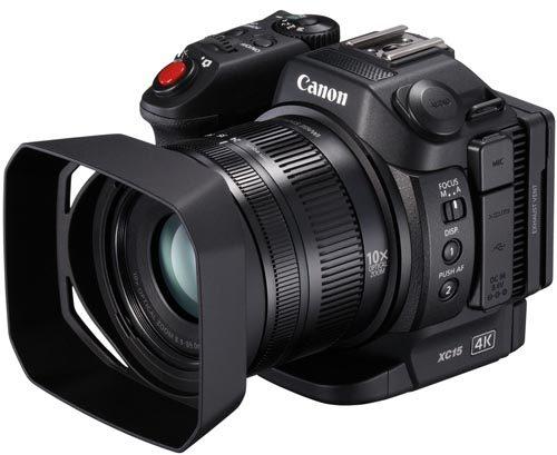 Canon tuo uutuuksia Pro-valikoimaan