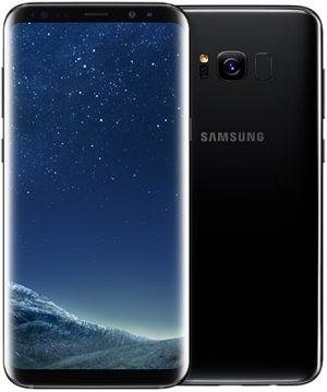 Samsung Galaxy S8+ käyttökokemuksia kamerana
