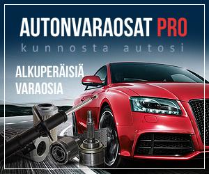sivusto autonvaraosatpro.fi